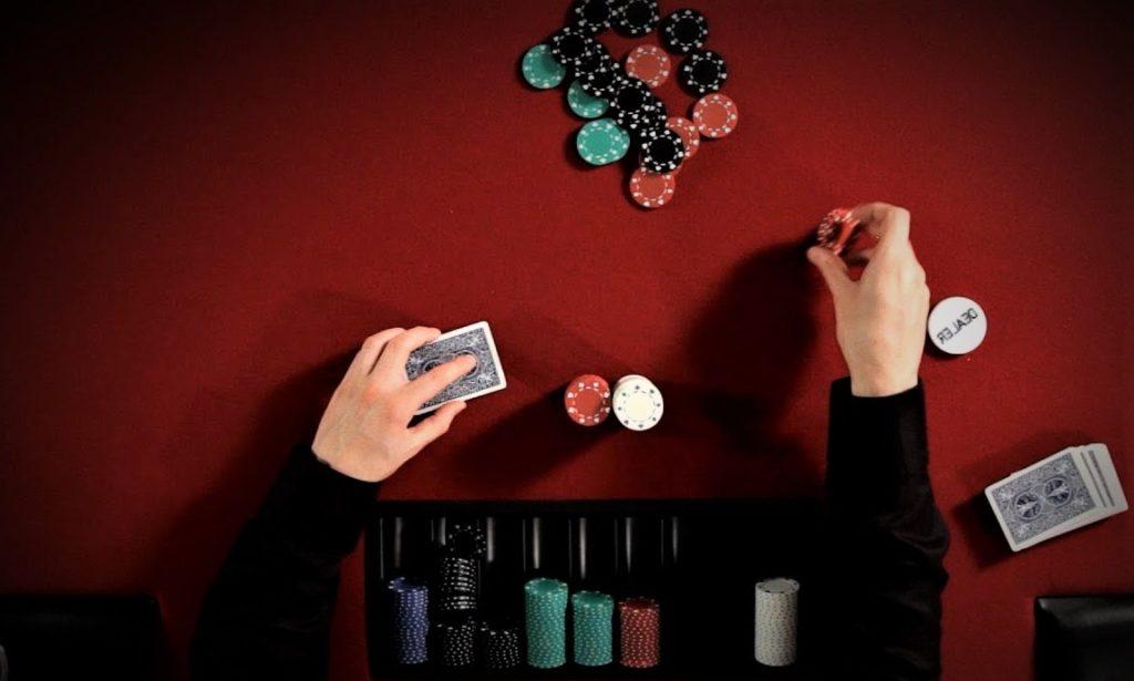 Situs Judi Poker Terbaik dan Terpercaya