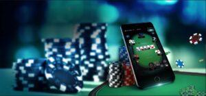 Poker Online Yang Mudah Dimainkan Pemula